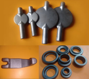 RSA Forge - Manufacture Forged and Machined Components